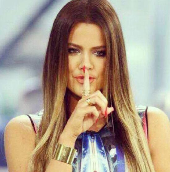 Wiktoria Grycan jak Khloe Kardashian (FOTO)