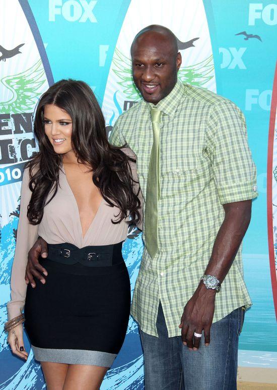 Khloe Kardashian robi testy na choroby weneryczne