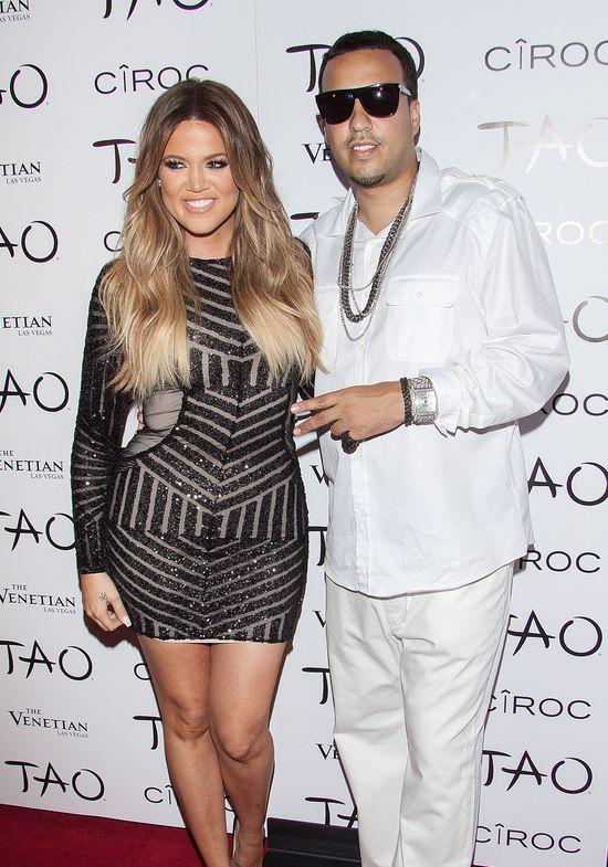 Nie zgadniecie, z kim spotyka się teraz Khloe Kardashian