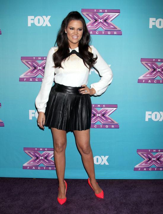 Była żona Lamara Odoma o Khloe Kardashian
