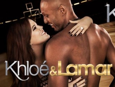 Khloe Kardashian ratuje swoje ma��e�stwo