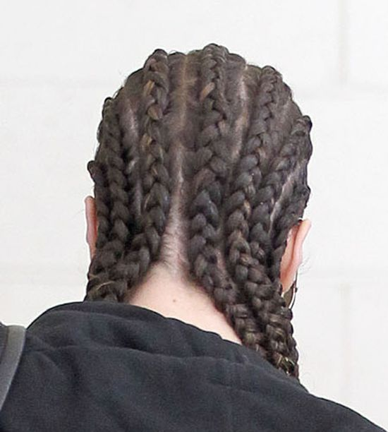 Khloe zmieniła fryzurę i zapowiada zmiany w swoim wyglądzie