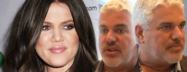 Czy to biologiczny ojciec Khloe Kardashian?