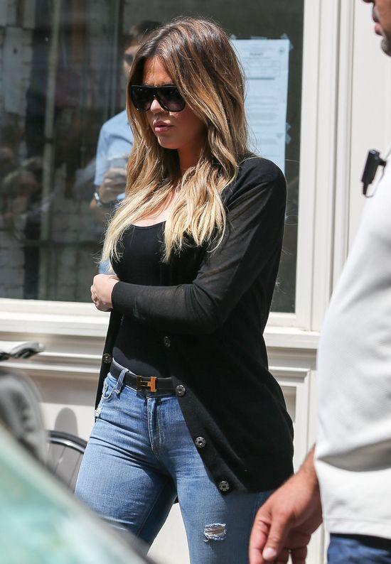 Kris Jenner panicznie boi się o Khloe, bo...