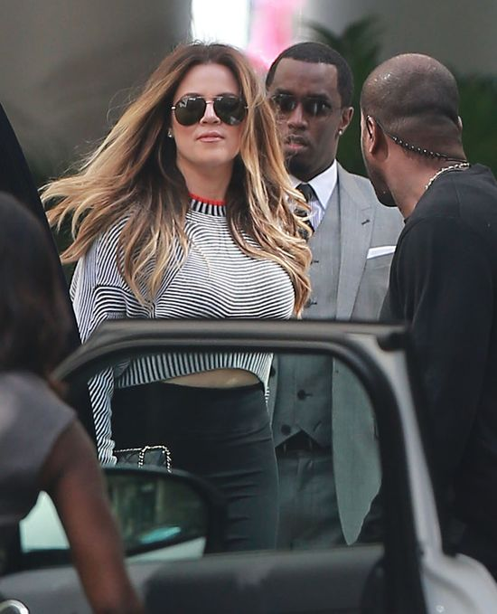 Kris Jenner chce zeswata� Khloe Kardashian z Drakem