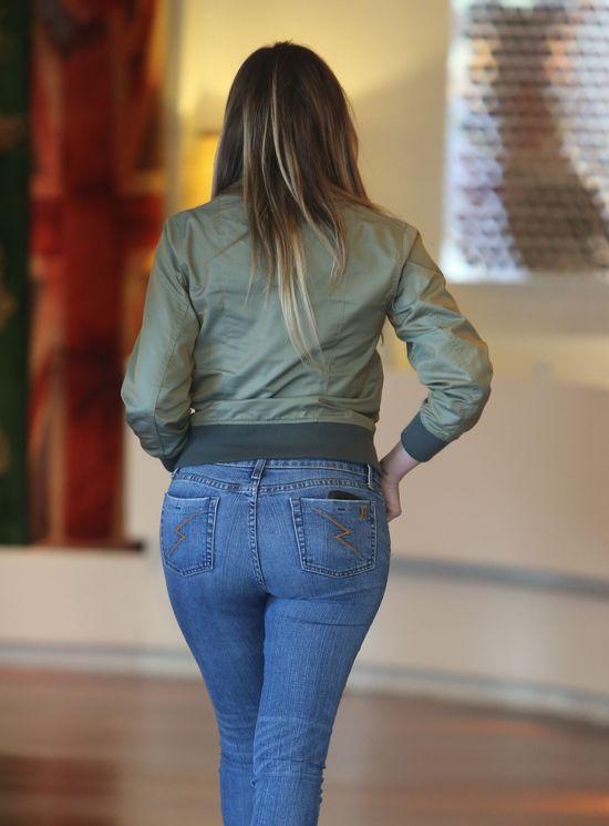 Khloe Kardashian przez przypadek zasz�a w ci���?