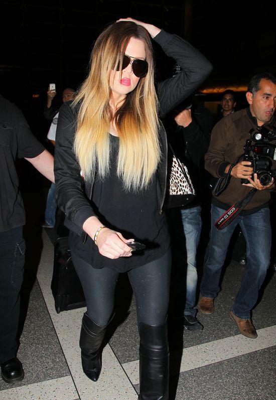 Jak Khloe Kardashian straciła 15 kilogramów?