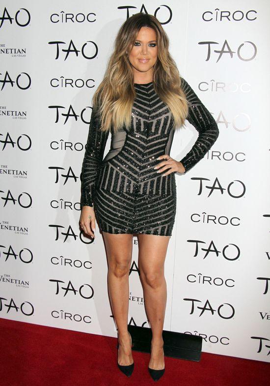 Fergie chciała być jak Kardashianka? (FOTO)