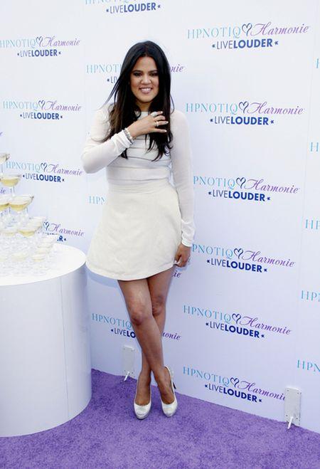 Khloe Kardashian ponownie na ślubnym kobiercu?