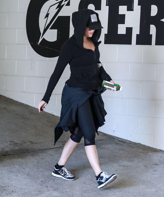 Khloe Kardashian w ciąży z Lamarem Odomem?!