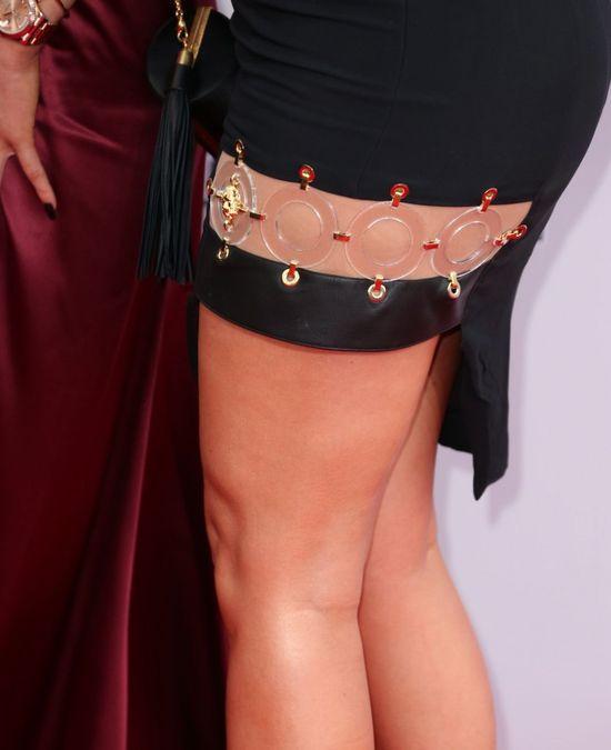 U Khloe Kardashian - zamiast rozwodu będzie sesja w Playboyu