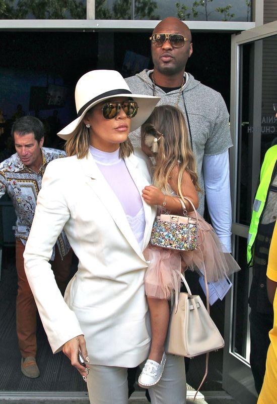 Wyznanie Khloe Kardashian może zdziwić...