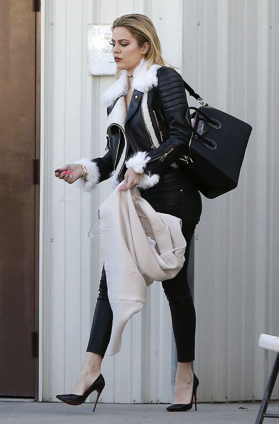W jakim wieku Khloe Kardashian straciła cnotę?