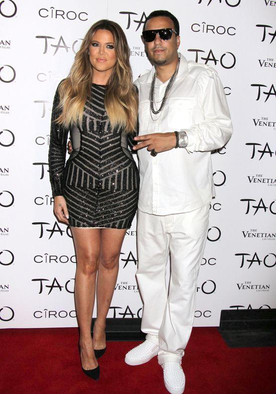 Khloe Kardashian robi OGROMNE wrażenie!