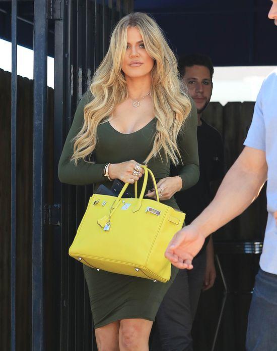 Khloe Kardashian wydała FORTUNĘ na operacje plastyczne!