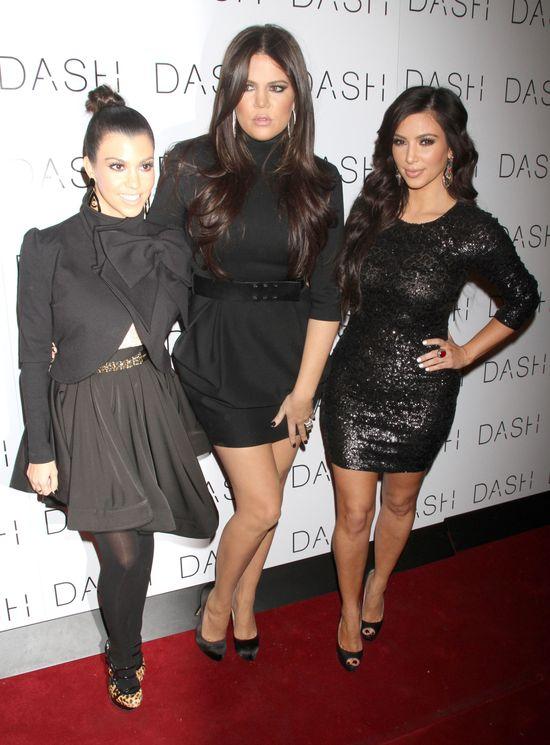Ile kilogramów zrzuciła Khloe Kardashian?