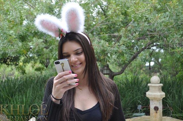 Święta u Kardashianów - na bogato! (FOTO)