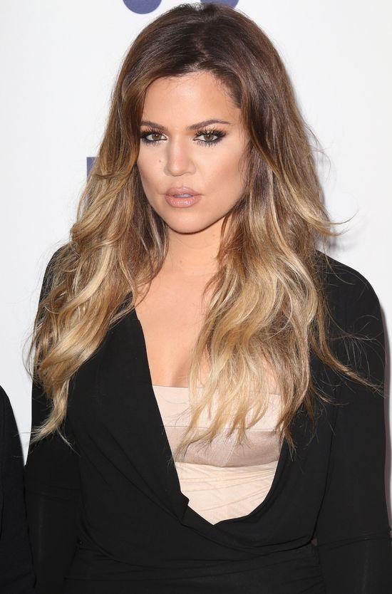 Prawdziwym ojcem Khloe Kardashian jest Lionel Richie?