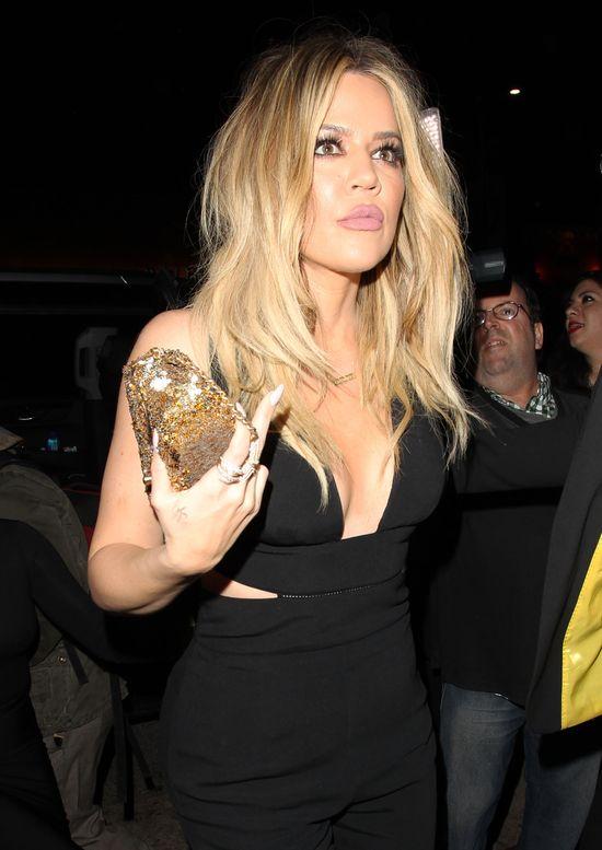 Smutne gwiazdy na after party po rozdaniu Grammy (FOTO)
