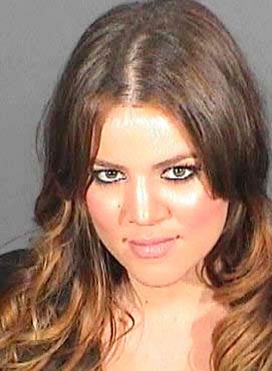 Matka Blac Chyny wypomina Khloe jej aresztowanie