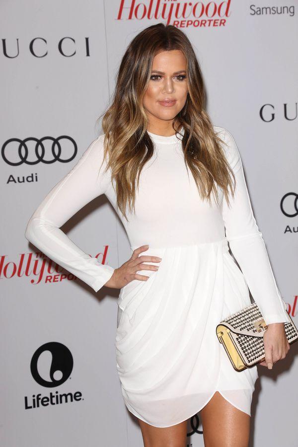 Kris Jenner sugerowała operację nosa Khloe, gdy...