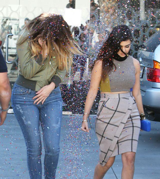 Khloe Kardashian jest bardzo dumna z tej części ciała (FOTO)