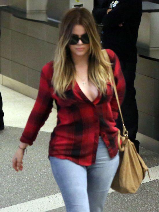 Khloe Kardashian zna trendy na ten sezon (FOTO)