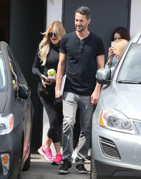 Khloe Kardashian ma obsesję na tym punkcie (FOTO)