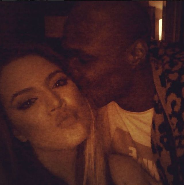 Khloe Kardashian i Lamar Odom - konflikt zażegnany