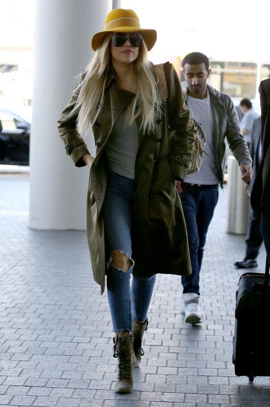 Khloe Kardashian bije rekordy wytrwałości? (FOTO)