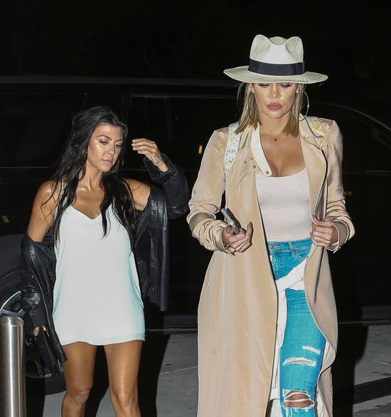 Khloe Kardashian przestaje przypomina� siebie (FOTO)