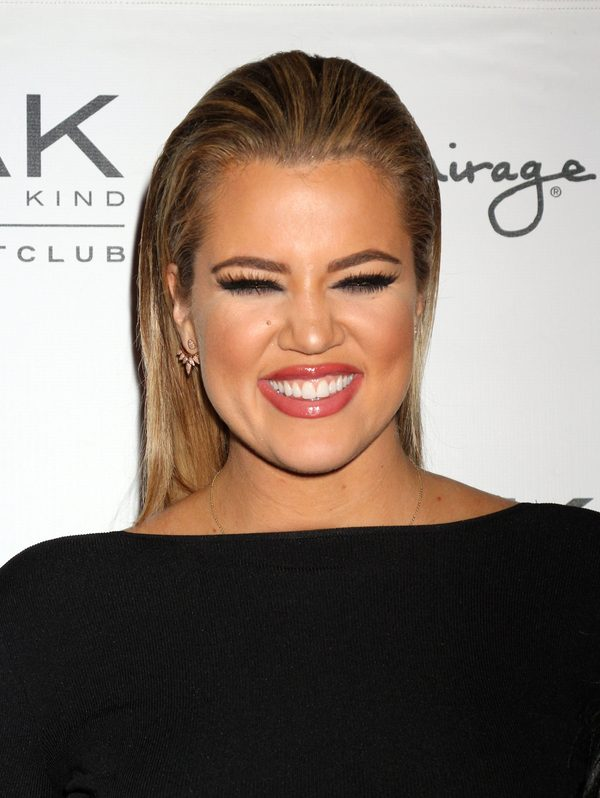 Khloe Kardashian w ciąży?