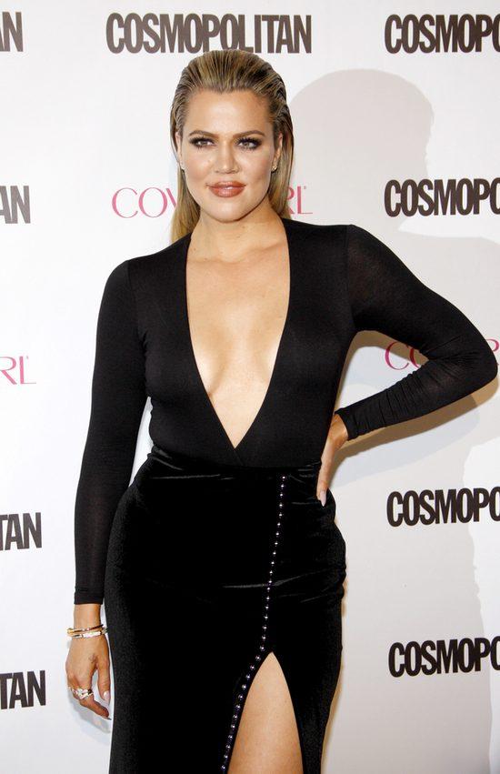 Jak wygląda dzienne menu Khloe Kardashian?