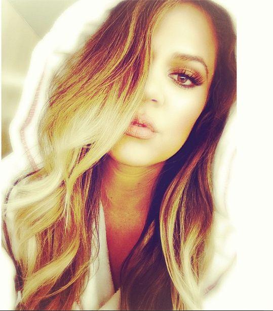 Jak Khloe Kardashian zareagowała na aresztowanie męża?