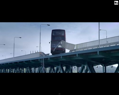 Zobaczcie WARSZAWĘ w bollywoodzkim filmie akcji! [VIDEO]