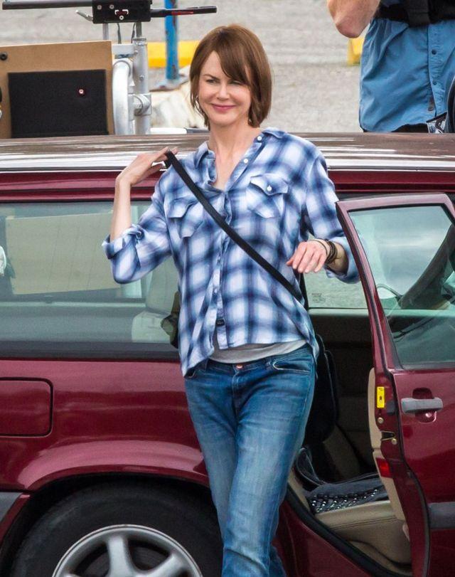 47-letnia Kidman: Co miesiąc mam nadzieję, że jestem w ciąży