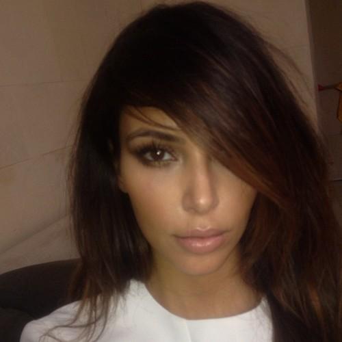 Ojczym Kim Kardashian nie znosi Kanye Westa