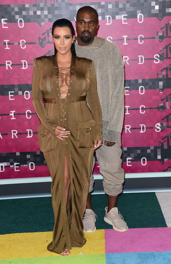 Kim Kardashian może już iść na urlop (FOTO)