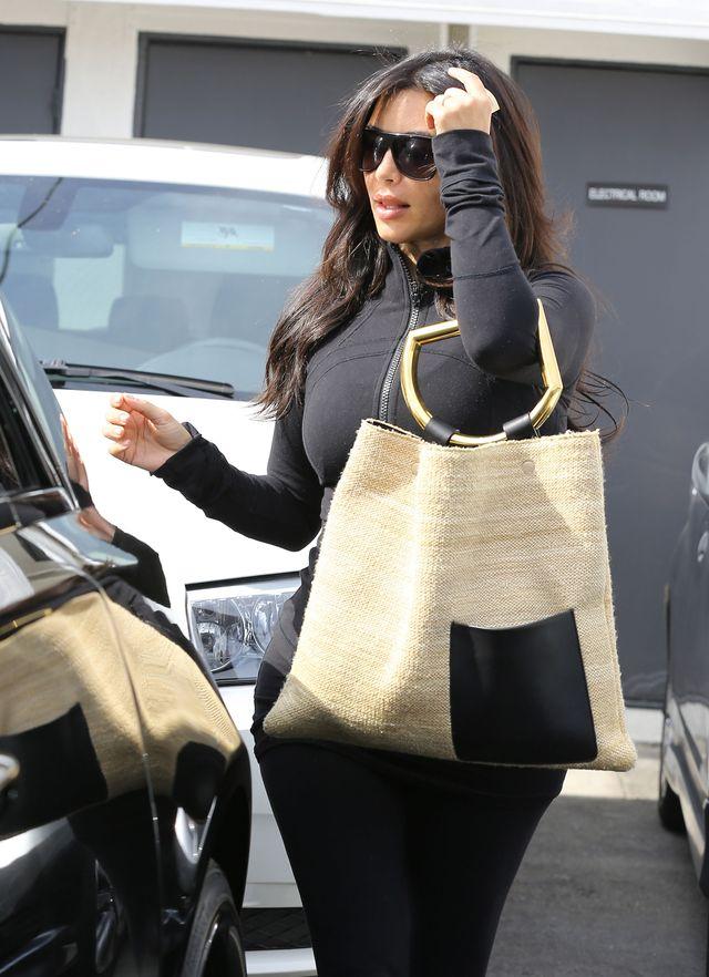 Kim i Kanye kłócą się o następne dziecko