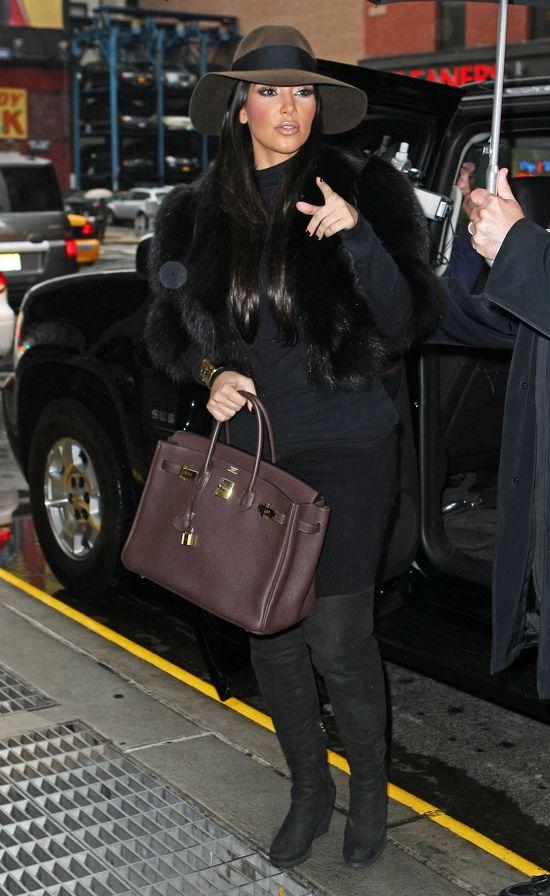 Wielki ślub Kim Kardashian i Kanye Westa