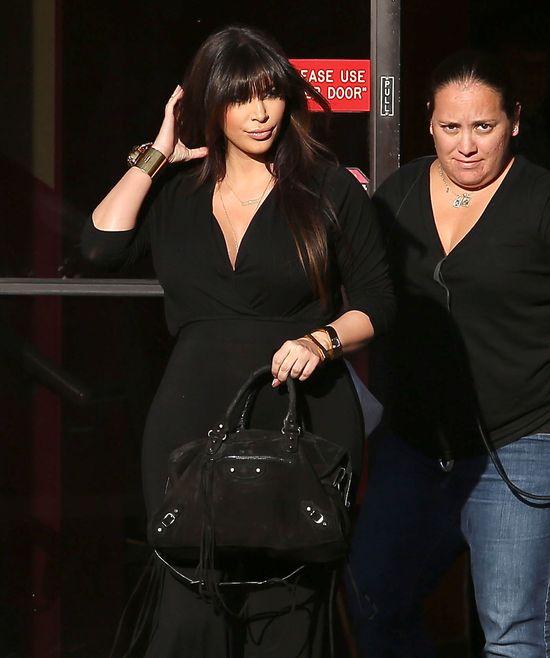 Kim Kardashian przyczyniła się do zwolnienia 6 pracowników