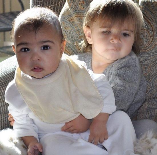 Pierwsze wspólne zdjęci Nori West i Penelope Discik (FOTO)