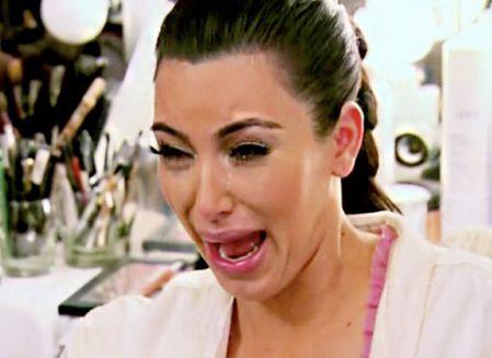 Kim Kardashian musiała ZREZYGNOWAĆ ZE ŚLUBU w Wersalu
