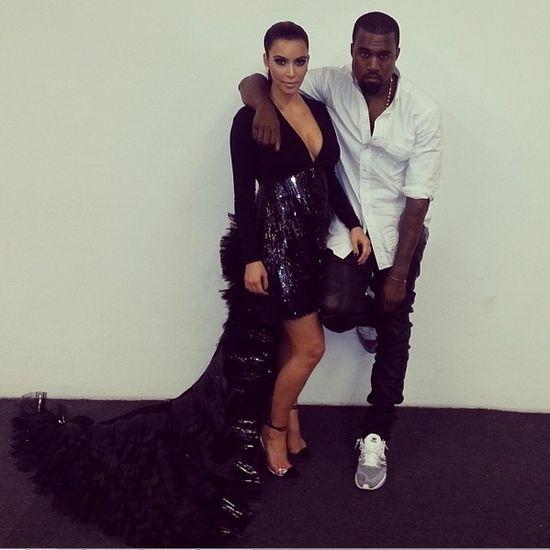 Kim Kardashian uczy się francuskiego