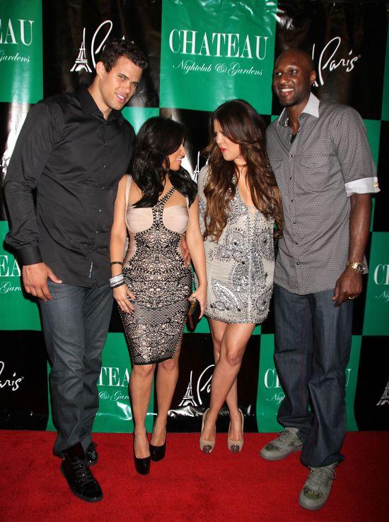 Kim Kardashian nie wiedziała, że Lamar Odom jest narkomanem