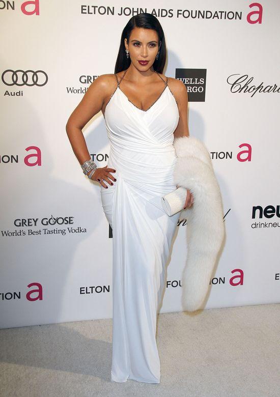Kim Kardashian ma nowy pomysł na schudnięcie