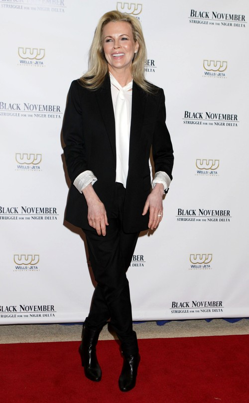 Kim Basinger w świetnej formie (FOTO)