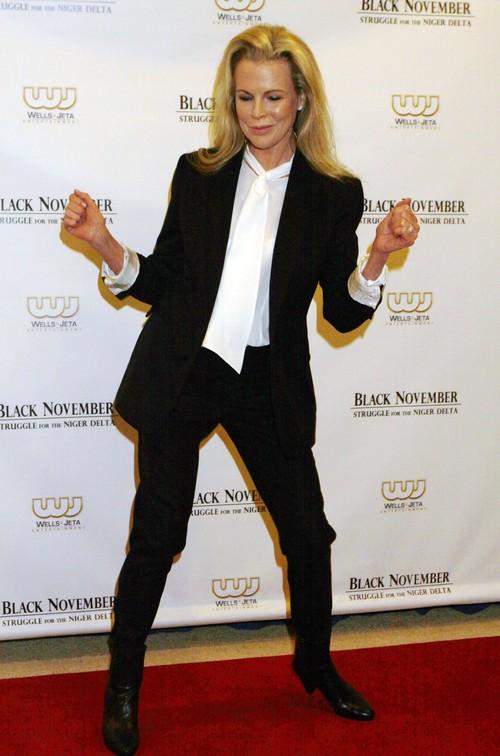 Kim Basinger w �wietnej formie (FOTO)