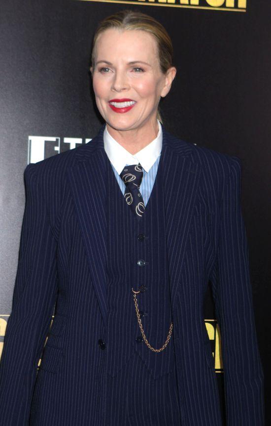 Kim Basinger zagra w Ciemniejszej Stronie Greya!