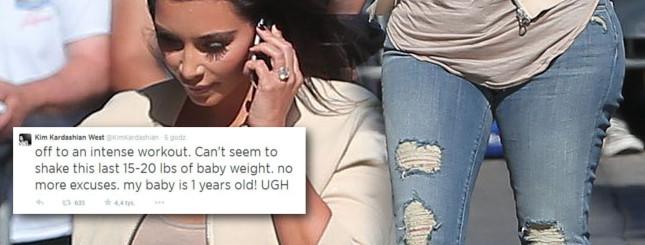 Kim Kardashian Dieta